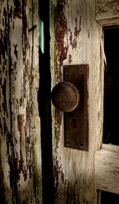 Key Hole to the Past